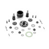 Xray XB8 Front Differential 46T - V2 - Set