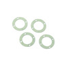 Xray Diff Gaskets - V2 Front / Rear (4)