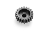 Xray Aluminum Pinion Gear - Hard Coated 20T