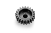 Xray Aluminum Pinion Gear - Hard Coated 21T
