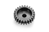 Xray Aluminum Pinion Gear - Hard Coated 24T