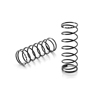 Xray Front Spring 69mm - 5 Dots (2)