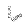 Xray Front Spring 80mm - 3 Dots (2)