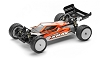Xray XB4 2021 Carpet Edition 1/10 4WD Electric Buggy Kit