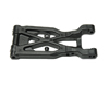 Xray XB2 Left Rear Suspension Arm (Graphite)