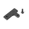 Xray Graphite Fan Holder 2.2mm
