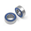 Xray High-speed Ball-bearing 5x9x3 Rubber Sealed  (2)