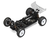Yokomo YZ-4 SF Factory 1/10 Electric 4WD Buggy Kit (World Champion)
