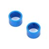 Yokomo Rear Hub Carrier Bearing Collar Set (2)