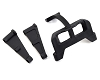 Yokomo Gearbox Support/Bulkhead Mount Set