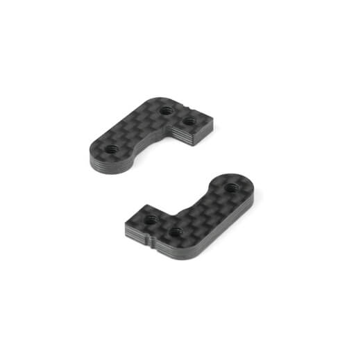 Tekno RC Spindle Arms (Left or Right) Type B