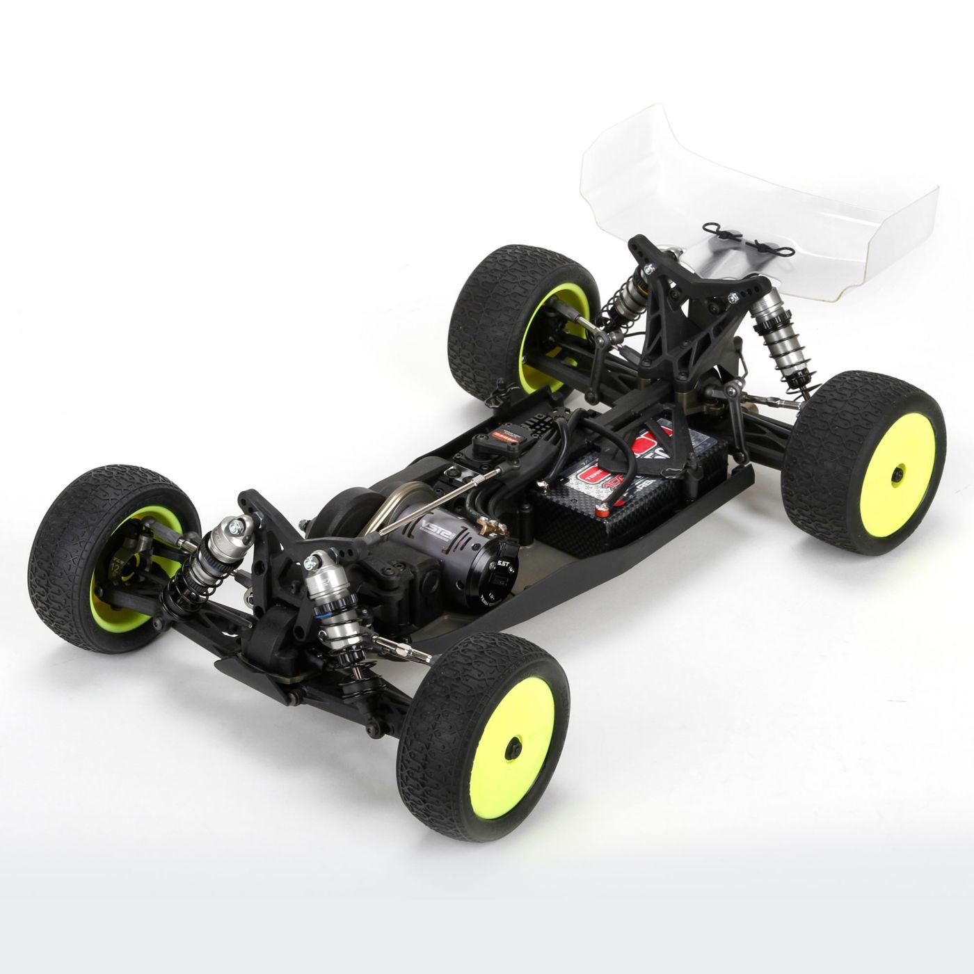 Team Losi Racing 22-4 2 0 1/10 4WD Electric Buggy Kit