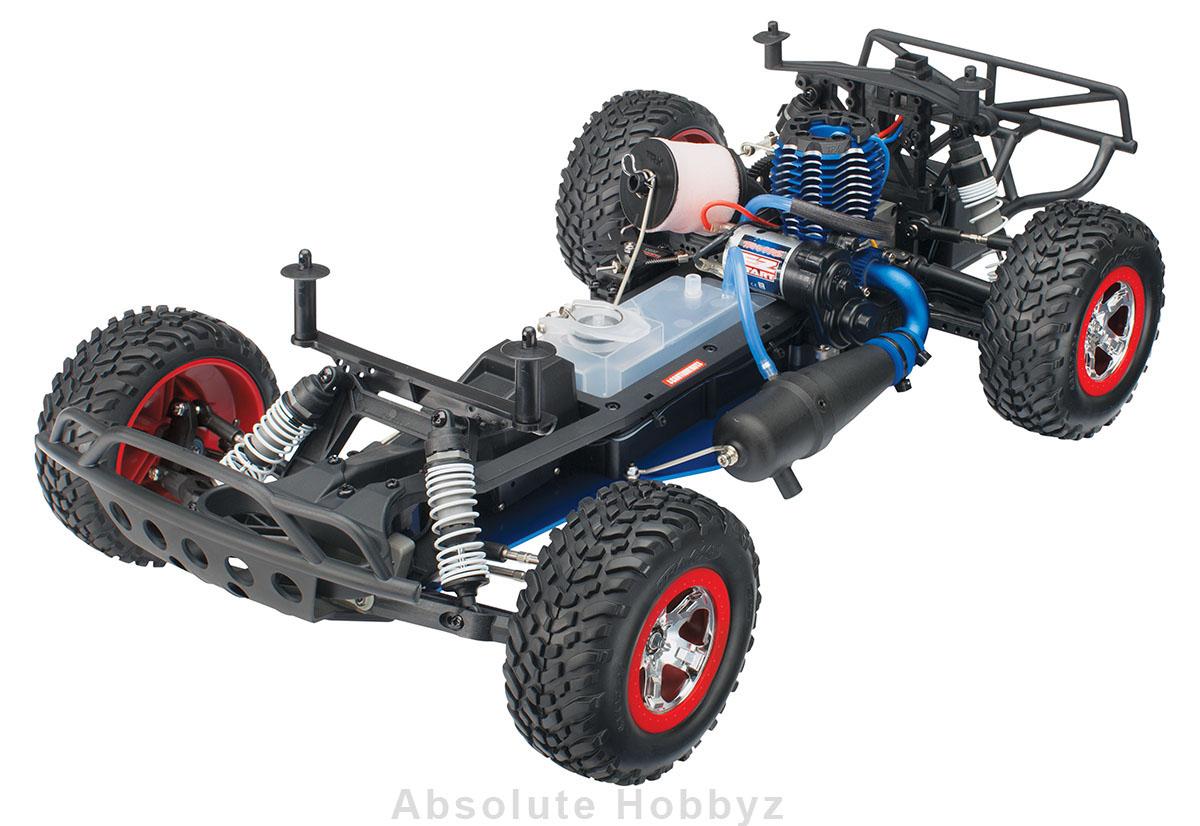 Rc Car Action Slash X Review