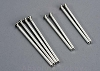 Traxxas Hinge Screw Pin Set (EMX,TMX.15,2.5)