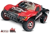 Traxxas Slash VXL LCG 1/10 RTR 2WD Short Course Truck (Mark Jenkins) w/On Board Audio