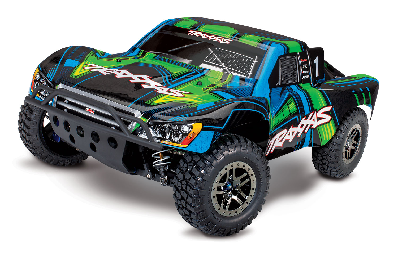 "Traxxas Slash 4X4 ""Ultimate"" RTR 4WD Short Course Truck"