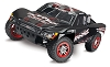 Traxxas Slash 4X4 VXL Brushless 1/10 4WD RTR Short Course Truck (Mike)
