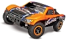 Traxxas Slash 4X4 VXL Brushless 1/10 4WD RTR Short Course Truck (Orange)
