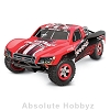 Traxxas Slash 4x4 1/16 4WD RTR Short Course Truck w/TQ 2.4GHz Radio, Battery & Charger