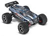 Traxxas E-Revo 1/16 4WD Brushed RTR Truck (Silver)