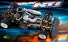Xray 2019 NT1.2 1/10 Luxury Nitro Touring Car Kit