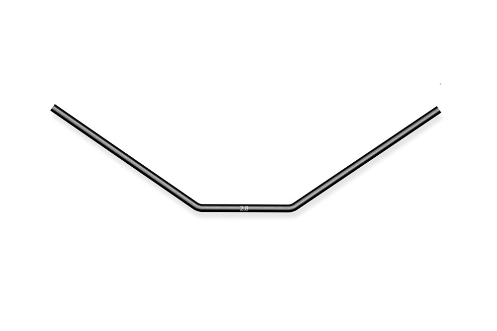 Xray XB8 Front Anti-roll Bar 2.8mm