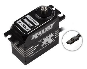 Reedy RS3005A Digital HV Aluminum Brushless Servo