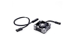 Reedy HV 30mm Aluminum Motor Fan