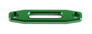 Associated FT Sendero Fairlead Green Aluminum