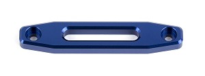 Associated FT Sendero Fairlead Blue Aluminum