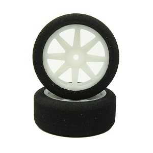 Enneti 1/10 Touring Front 26mm (32 Shore) (ET-Light) (1pr)