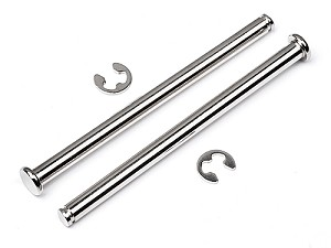 HPI Racing Rear Pins Of Lower Suspension