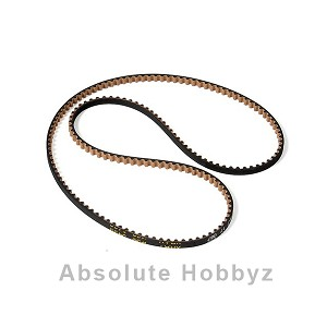 XRAY High-Performance Kevlar Drive Belt (Front - 3x513mm)