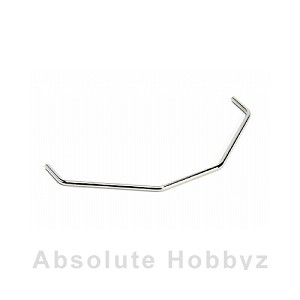 Agama Racing Front Anti Roll Bar 2.4mm