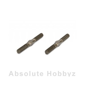 Agama Racing 7075 Aluminum Rear Camber Turnbuckles