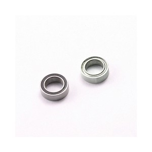 AHZ R/C Ceramic Dual Shield Bearings 5x8x2.5mm (2pcs)