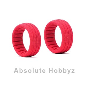 AKA Racing 1:10 Buggy 2wd Front Closed Cell Inserts (Soft) (2pcs)
