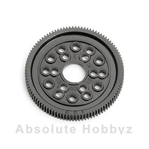 Team Associated Spur Gear 64P 100T