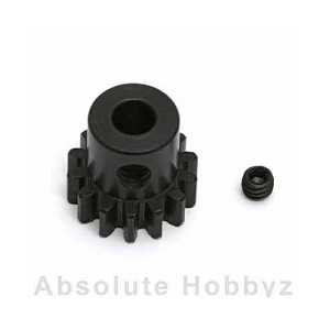 Team Associated  E-Conversion 14T Pinion