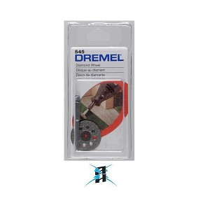 Dremel Diamond Wheel