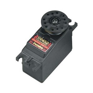 Futaba S9452 Digital High Torque High Speed Servo