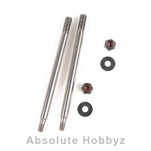 Kyosho Front 3.5mm Shock Shaft (2)