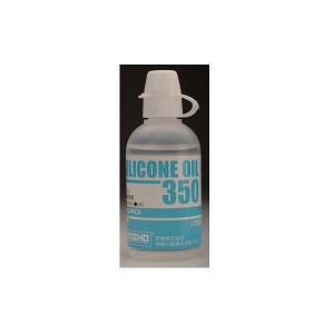 Kyosho Silicone Shock Oil #350 (40cc)