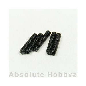 Kyosho Set Screw(M4x20/5pcs)