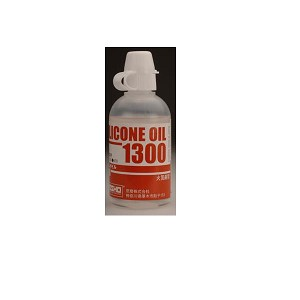 Kyosho Silicone Differential Oil #1300 (40cc)