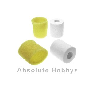 Kyosho Air Filter Foam W/Pre-Filter