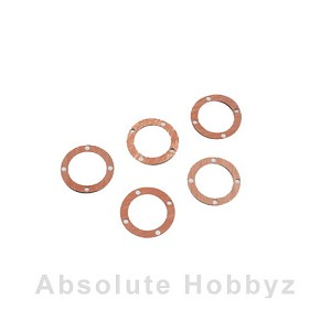 Kyosho Diff. Case Gaskets (36/5pcs/MP9)
