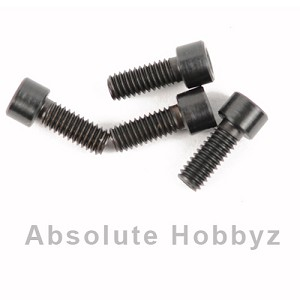 Kyosho 4mm King Pin (4)