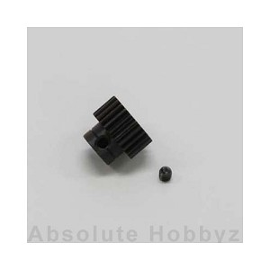 Kyosho Steel Pinion Gear (24T)1/4