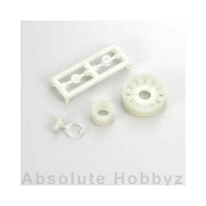 Kyosho Diff. Gear Set (52T/RB5)